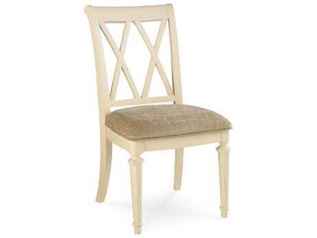 American Drew Camden Buttermilk Splat Side Chair (Sold in 2)