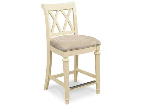 American Drew Camden Buttermilk Counter Stool