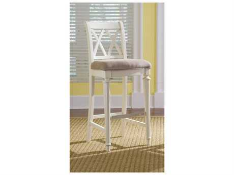 American Drew Camden Buttermilk Bar Stool