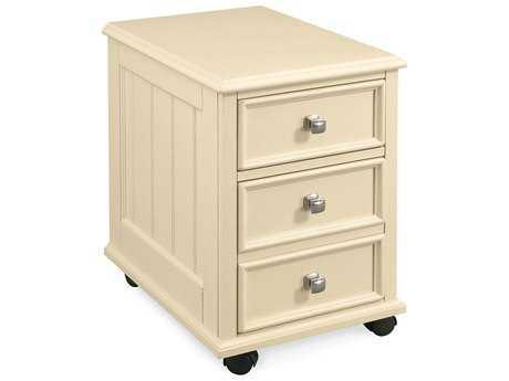 American Drew Camden Buttermilk File Drawer Cabinet