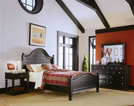 Bedroom sets bedroom furniture sets for sale luxedecor for American drew oak bedroom furniture