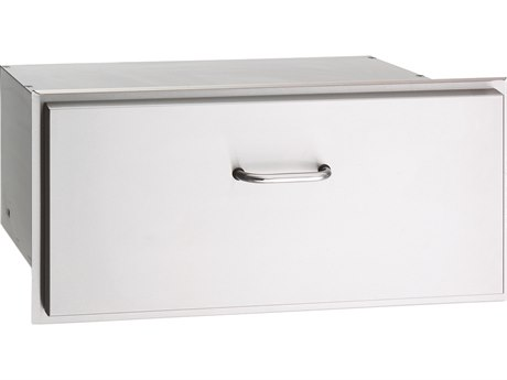 AOG 30 Inch Masonry Drawer PatioLiving