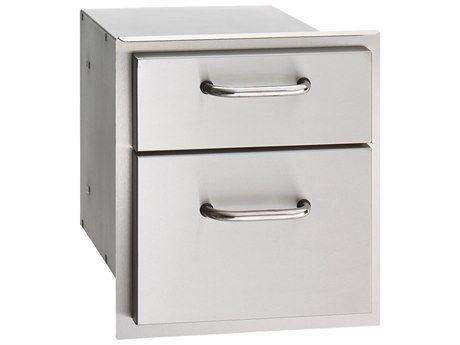 AOG 14 Inch Double Drawer