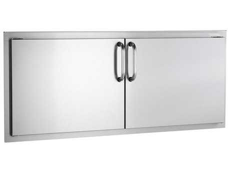 AOG 39 Inch Double Storage Door