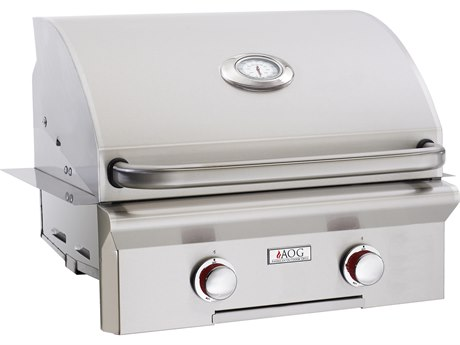 AOG T Series Built-in 24''  BBQ Grill