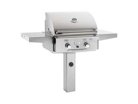 AOG T Series Post Mount 24'' BBQ Grill