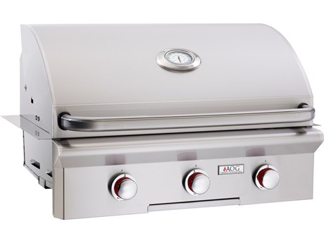 T Series Built-in 30'' BBQ Grill