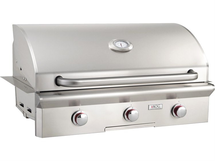 AOG T Series Built-in 36''  BBQ Grill