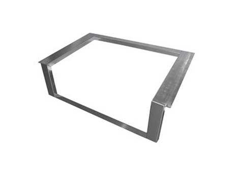 AOG Adaptor for Pre-Fab Island 36NBL/T for DC790 PatioLiving