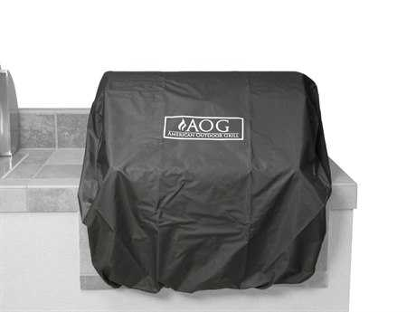 AOG 24'' Built-in Grill Cover
