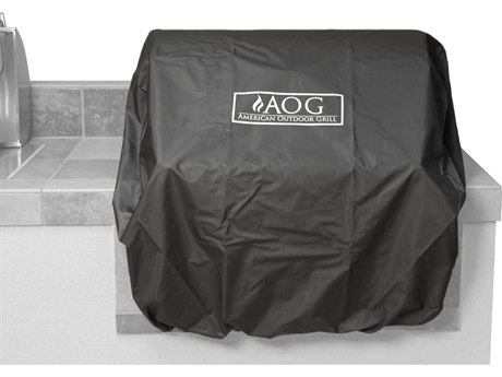 AOG Cover For 24-Inch Built-In Gas Grills AGCB24D