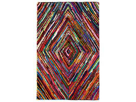 Anji Mountain Atlas Rectangular Marrakesh Area Rug