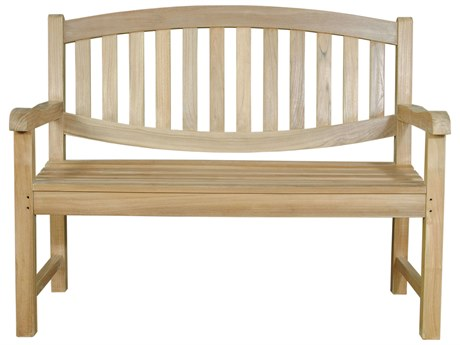 Anderson Teak Kingston 2-Seater Bench PatioLiving
