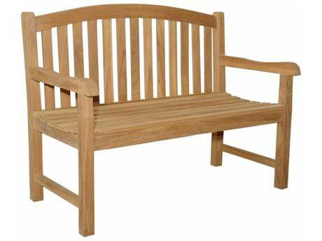 Anderson Teak Chelsea 2-Seater Bench