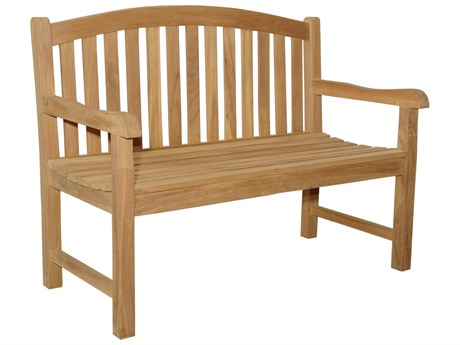 Anderson Teak Chelsea 2-Seater Bench PatioLiving