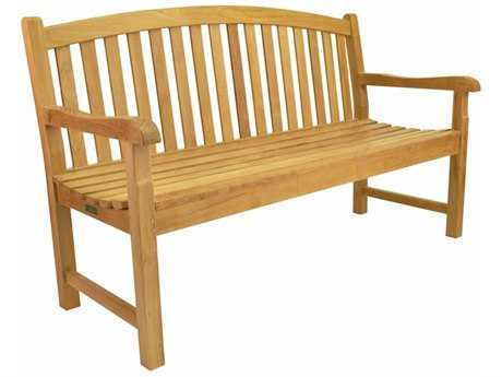 Anderson Teak Chelsea 3-Seater Bench