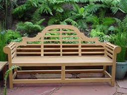 Anderson Teak Benches Category