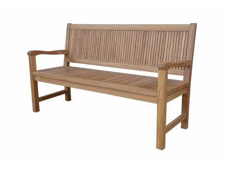 Anderson Teak Chester 3-Seater Bench