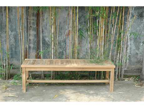 Anderson Teak Casablanca 3-Seater Backless Bench