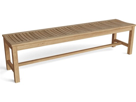 Anderson Teak Casablanca 4-Seater Bench PatioLiving
