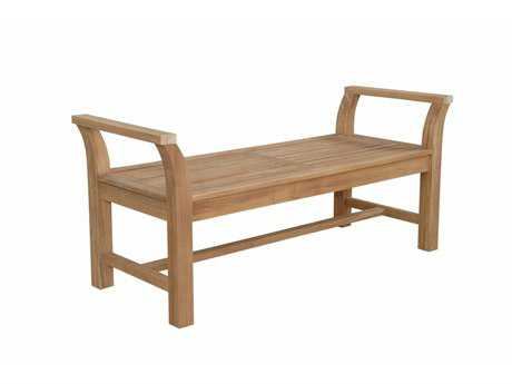 Anderson Teak Sakura Backless Bench