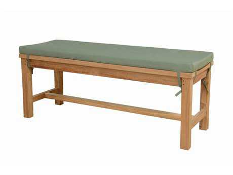 Anderson Teak Madison 48 Backless Bench PatioLiving