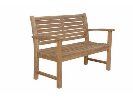 Anderson Teak Victoria 48 2-Seater Bench