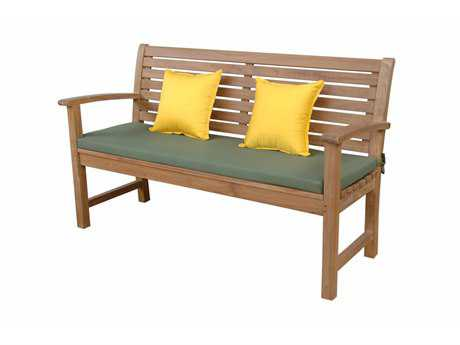 Anderson Teak Victoria 3-Seater Bench