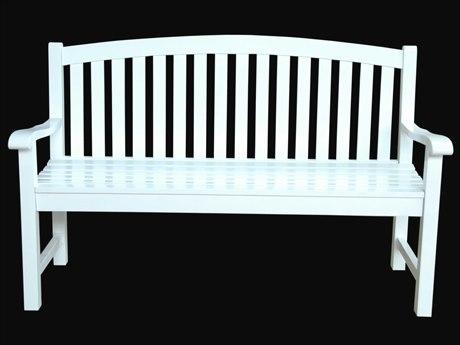 Anderson Teak Hamilton 3-Seater Bench
