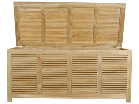 Anderson Teak Amberly Cushion Box PatioLiving