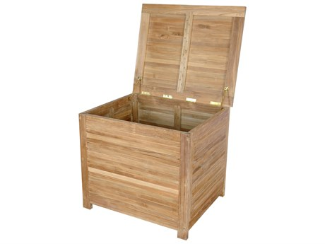 Anderson Teak Camrose Storage Box (Small) PatioLiving