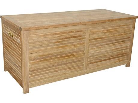 Anderson Teak Camrose Storage Box PatioLiving