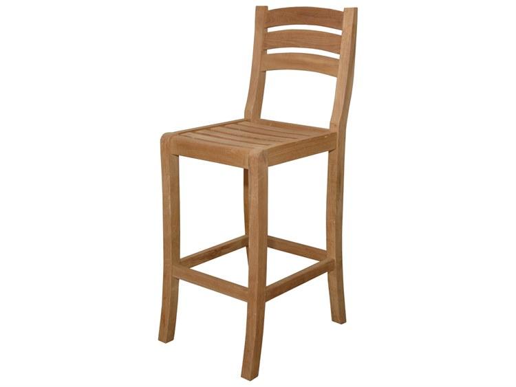 Anderson Teak Mandalay Bar Chair