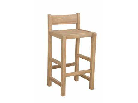 Anderson Teak Sedona Bar Chair AKCHB2025