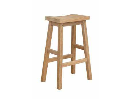 Anderson Teak Alpine Rectangular Counter Stool