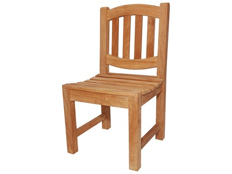 Anderson Teak Kingston Dining Chair PatioLiving