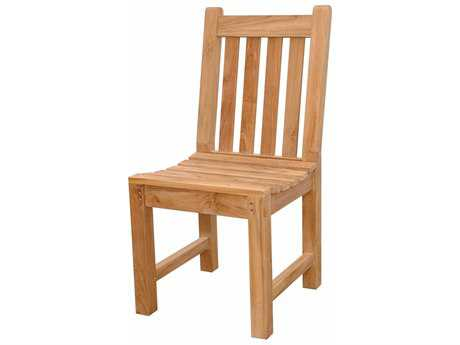 Anderson Teak Classic Dining Chair