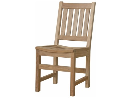 Anderson Teak Sonoma Dining Chair PatioLiving