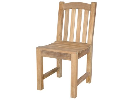Anderson Teak Chelsea Dining Chair PatioLiving