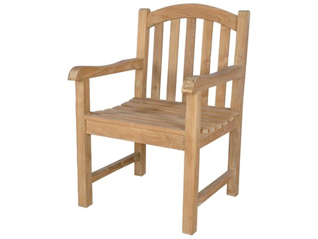 Anderson Teak Chelsea Dining Armchair AKCHD108
