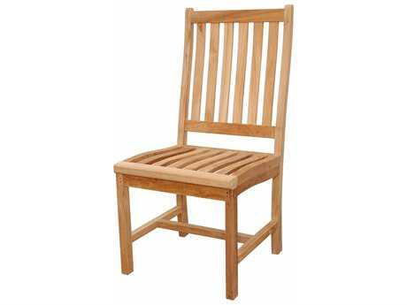 Anderson Teak Wilshire Chair