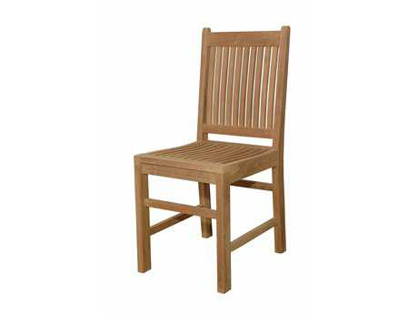 Anderson Teak Saratoga Dining Chair