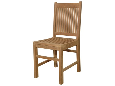 Anderson Teak Saratoga Dining Chair PatioLiving