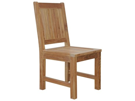 Anderson Teak Chester Dining Chair AKCHD2026