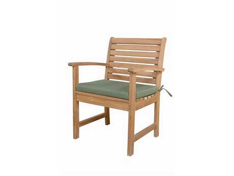 Anderson Teak Victoria Dining Armchair PatioLiving