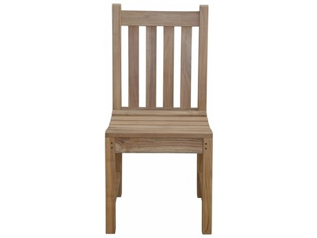 Anderson Teak Braxton Dining Chair PatioLiving