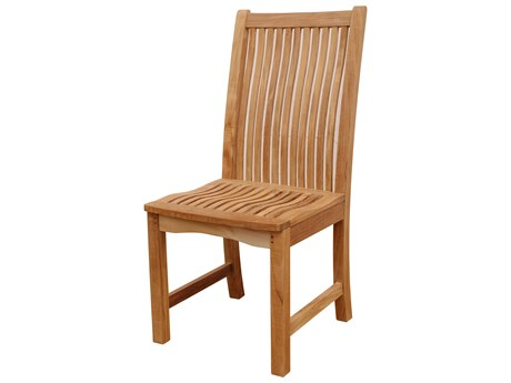 Anderson Teak Chicago Chair PatioLiving