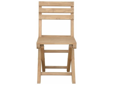 Anderson Teak Alabama Folding Chair (Sold As A Pair) PatioLiving