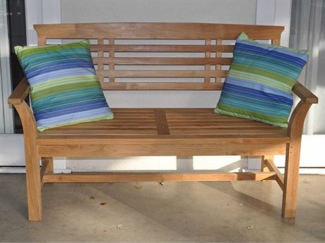 Anderson Teak Replacement Cushion for Sakura 2 Seater Bench PatioLiving
