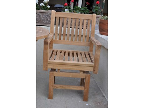 Anderson Teak Replacement Cushion for CHR-087 PatioLiving